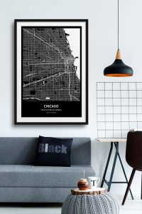 CUADRO-POSTER-CHICAGO-V1-PARED