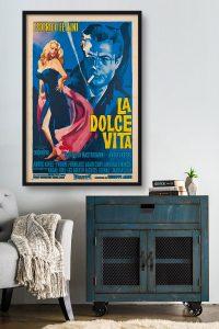 LA-DOLCE-VITA-CUADRO-PARED