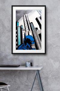 POSTER-BATMAN-CITY-POP-PARED