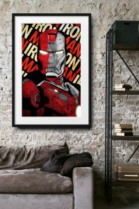 POSTER-IRONMAN-PARED