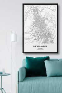 BUCARAMANGA-PARED